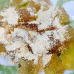 片栗粉で作る本格わらび餅