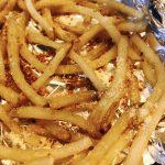 コンソメチーズポテト