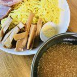 自宅の調味料で作るつけ麺
